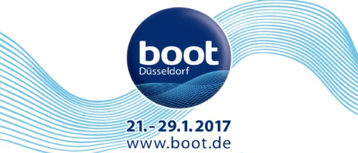 BOOT Düsseldorf Fair